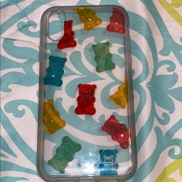 Used Sonix iPhone XR case